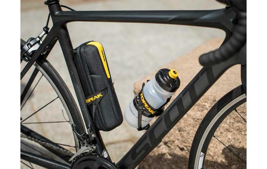 Как выбрать велосипедную флягу и флягодержатель