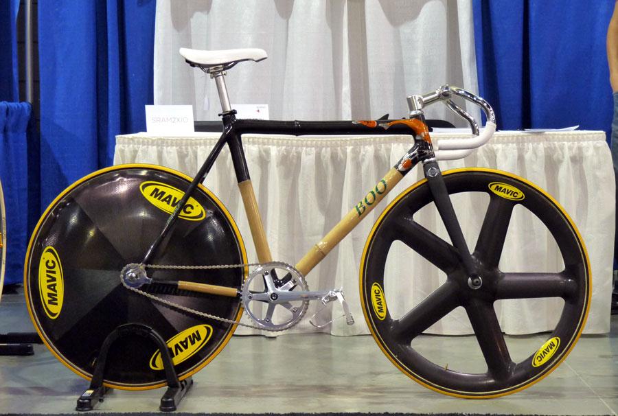 Трековые велосипеды
