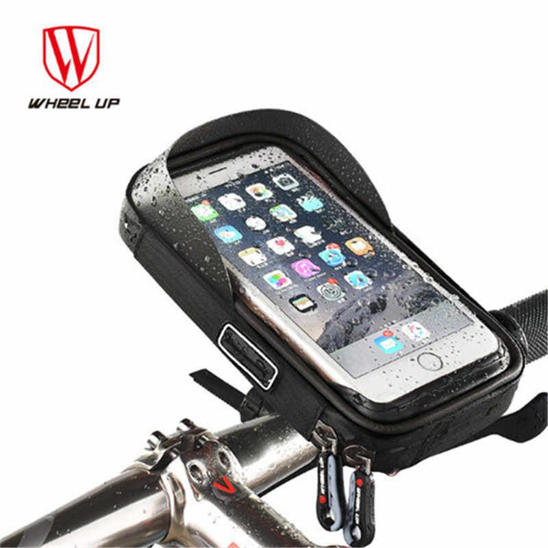 Как правильно выбрать крепление для телефона на велосипед