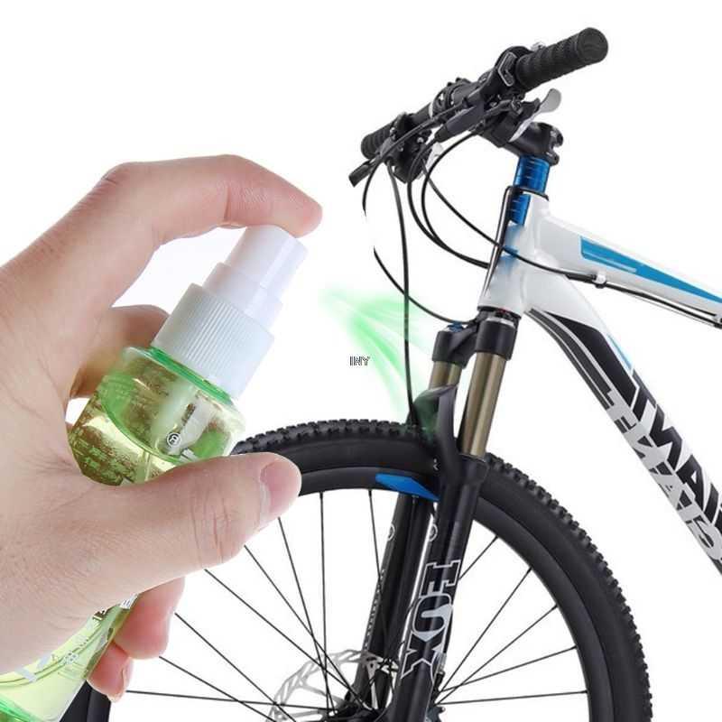 Чем смазывать велосипед