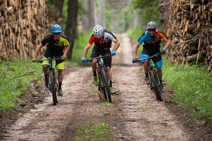 Как выбрать лучший велосипед для кросс-кантри