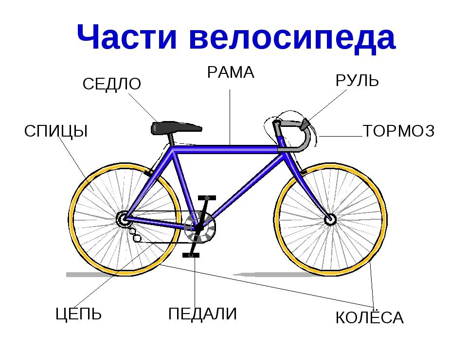 Какие бывают катафоты для велосипедов