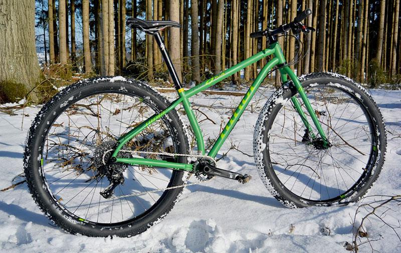 Велосипед найнер: строение, преимущества, отзывы владельцев
