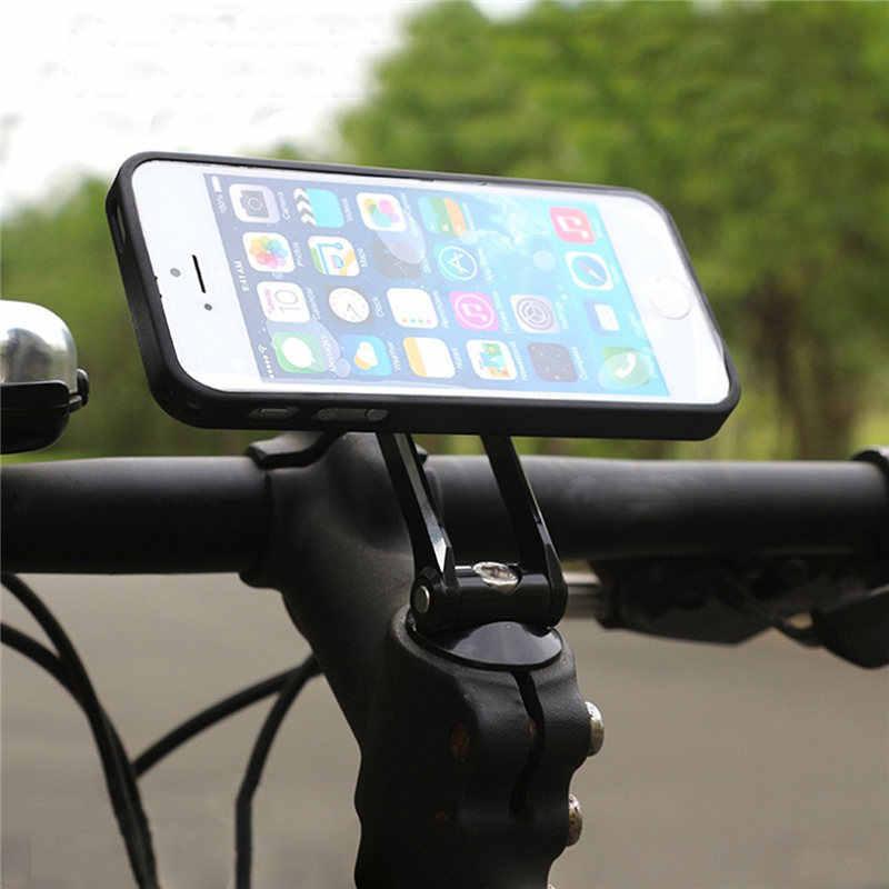 Держатель для телефона на велосипед: особенности велосипедных креплений для смартфона. как выбрать подставку на руль?
