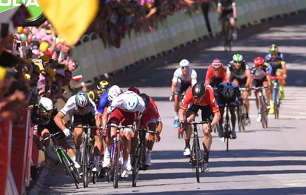 Тур де франс 2021: маршрут всех этапов   веложурнал