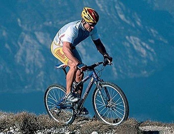 Можно ли ездить на велосипеде при варикозе? - «институт вен»  лечение варикоза в  киеве и харькове