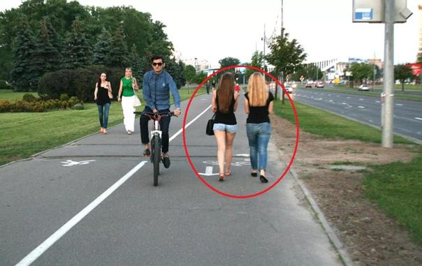 Права и обязанности велосипедиста на дороге в соответствии с пдд. самые важные правила поведения для велосипедистов