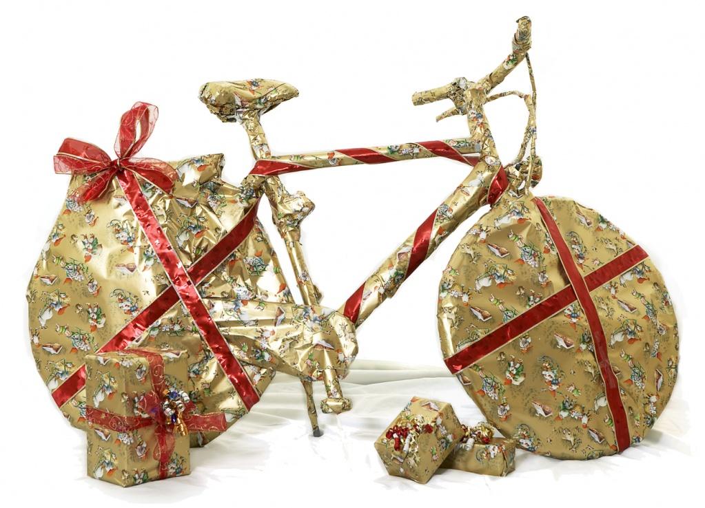 Что подарить велосипедисту — сайт для велосипедистов