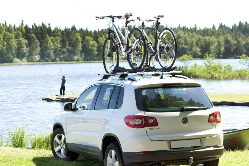 Как выбрать велобагажник - лучший выбор для туризма