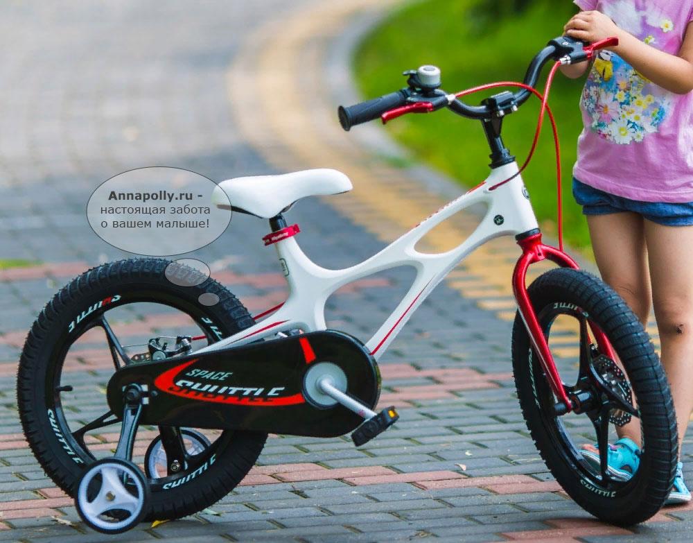 Как выбрать велосипед детский для 8 лет, обзор моделей