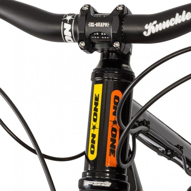 ✅ крепление руля к вилке велосипеда - veloexpert33.ru