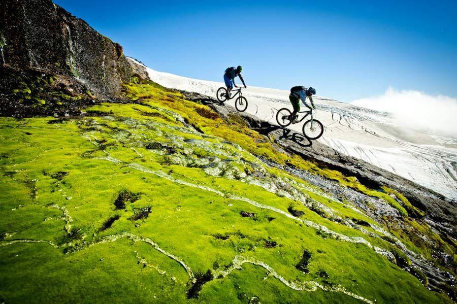 Как выбрать велосипед для туризма и долгих путешествий