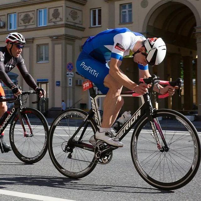 Велосезон, на старт! тюменцы выводят своих «железных коней» на улицу | досуг | аиф тюмень