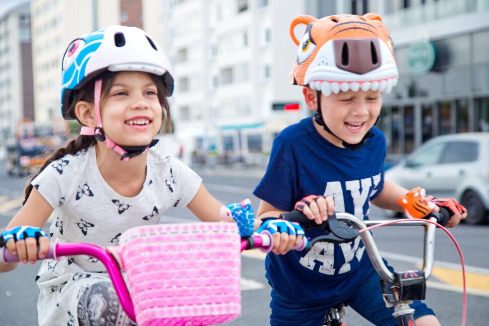 Велосипедный шлем: какие бывают и как выбрать подходящий