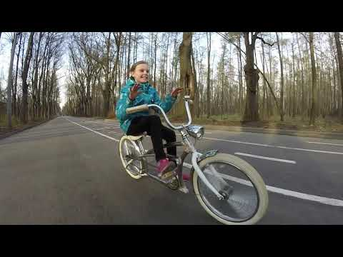 А как   как научиться кататься на велосипеде без рук   akak.ru