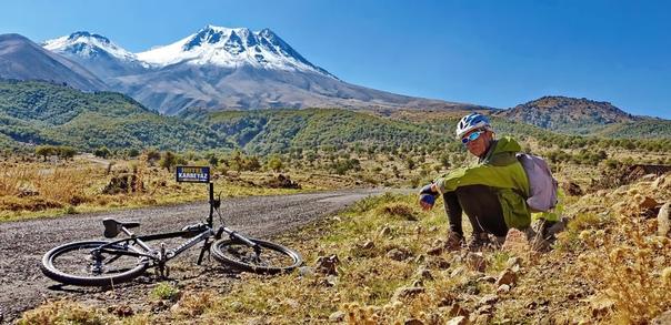 Как подготовится к походу в горы — сайт для велосипедистов