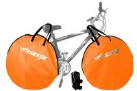Выбираем чехол для велосипеда