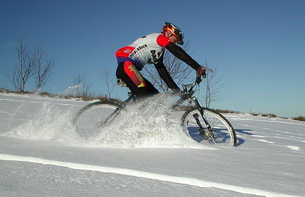 Как подготовить велосипед к зиме хранение
