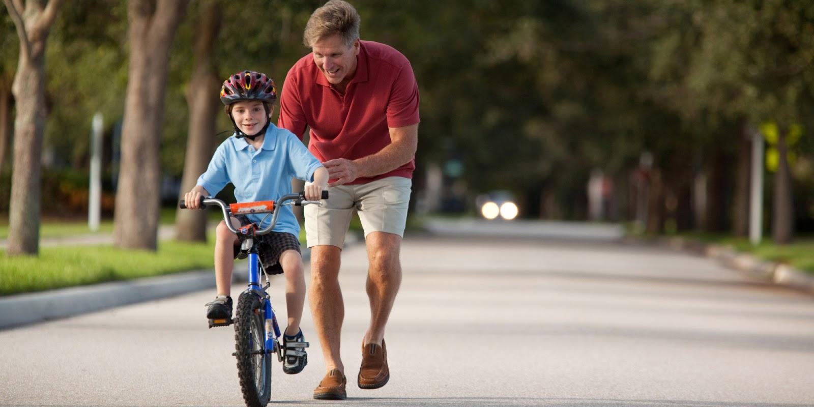 Как правильно ездить на велосипеде, чтобы не навредить здоровью