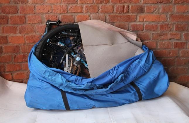 Перевозка велосипеда в самолете: подготовка, упаковка, правила