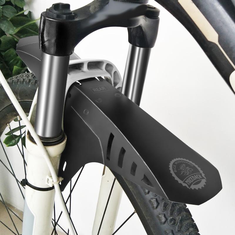 Как установить крылья на велосипед, алгоритм работы, полезные советы