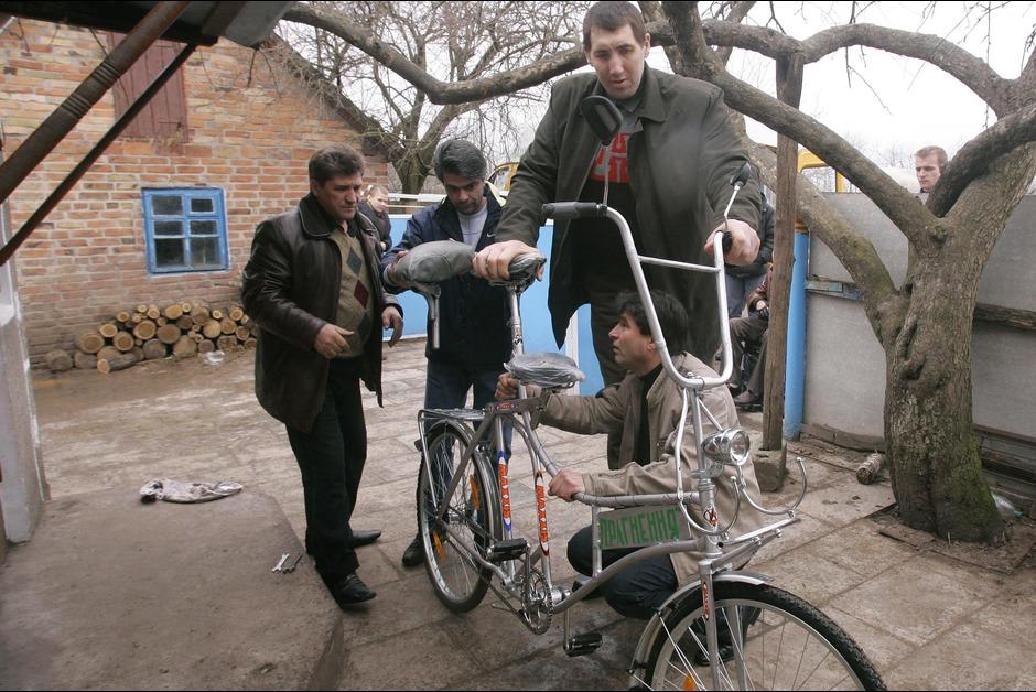 Какой велосипед купить: решаемразинавсегда  сколько мне надо денег? акакой мне нужен размер? агделучше всего покупать?