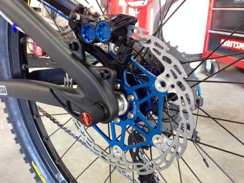 Гидравлические или механические тормоза выбрать для велосипеда?