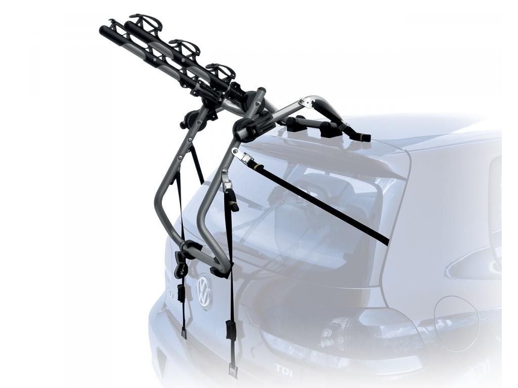 Рекомендации по выбору переднего багажника для велосипеда