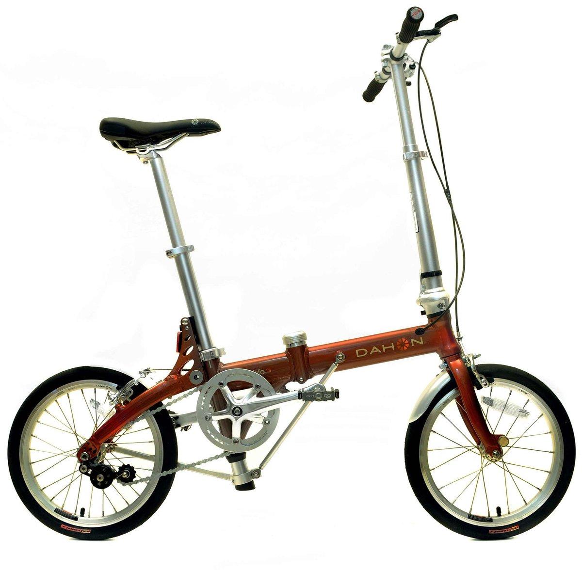 Какой выбрать складной велосипед для женщины?
