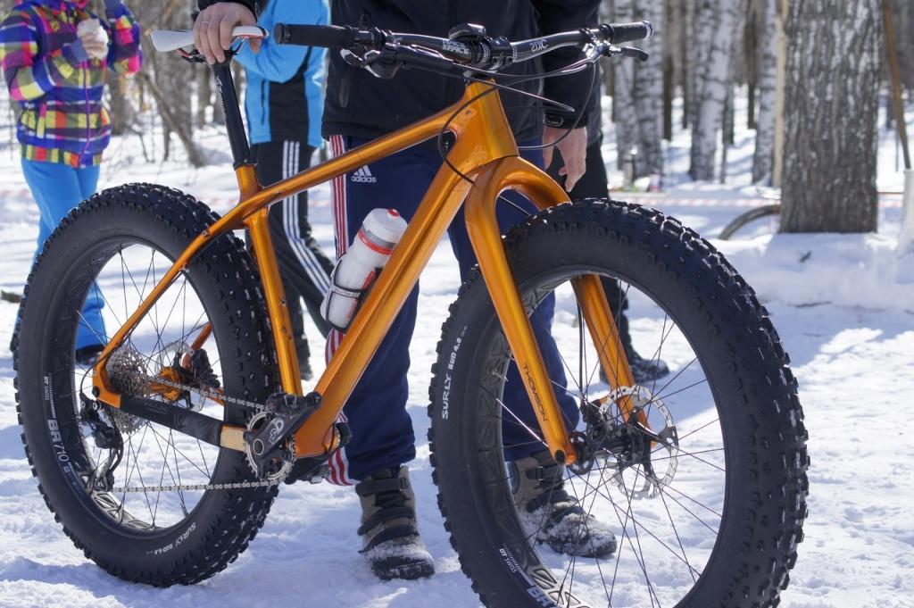 Спортивный велосипед: какую модель выбрать и когда лучше покупать байк
