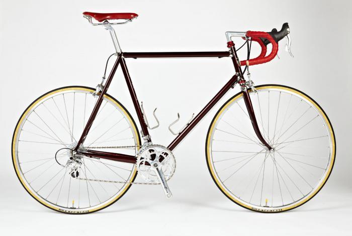 Разрядные нормативы по велоспорту шоссе