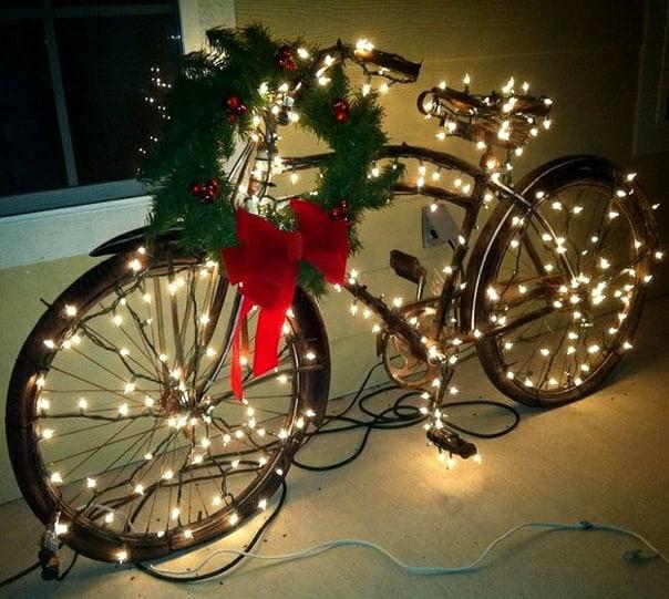 Что подарить велосипедисту на новый год: 20 идей для неё и для него