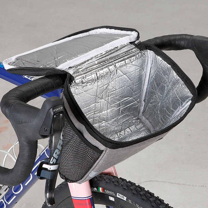 Сумка на раму велосипеда, особенности, преимущества, лучшие модели