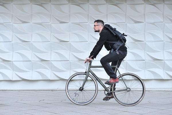 Как правильно кататься на велосипеде, если вам за 60 - нолтрекс.