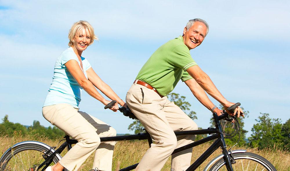 Велосипед-тандем: особенности, плюсы и минусы