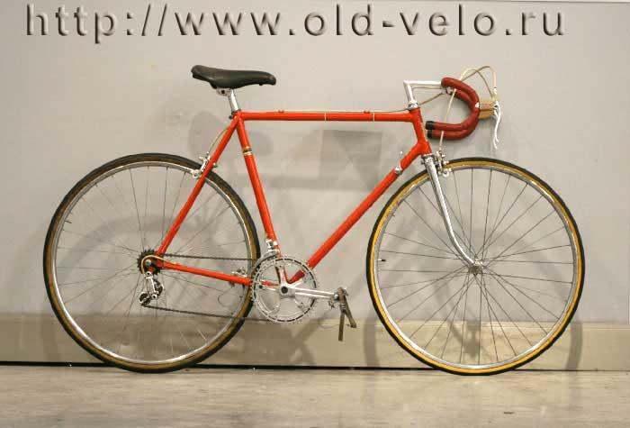 Фото велоспорт в ссср. велосипеды ссср: популярные модели прошедшей эпохи