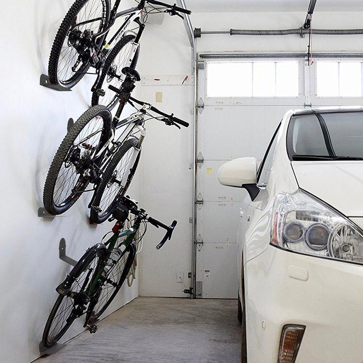 Как хранить велосипед? – в гараже и квартире правильно