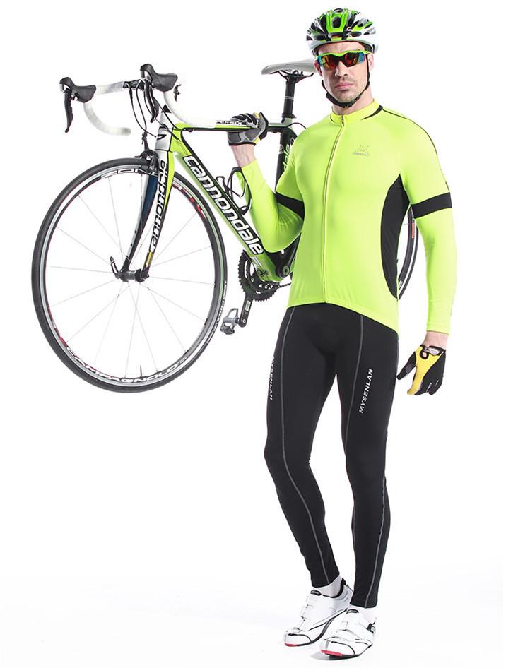Экипировка велосипедиста википедия