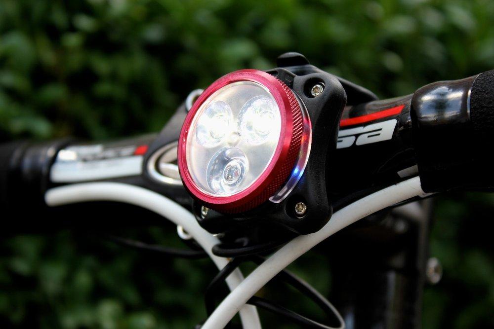 Как выбрать фонарь для велосипеда - вело журнал