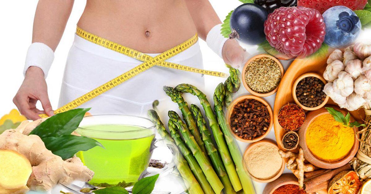 Названы 6 продуктов, ускоряющих метаболизм после 50 лет