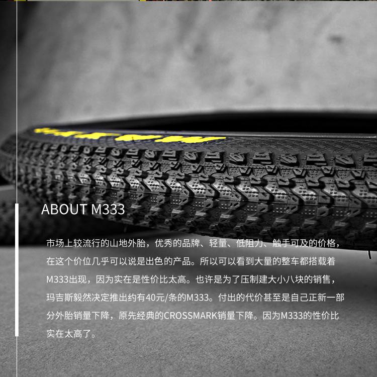 12 лучших покрышек для велосипеда