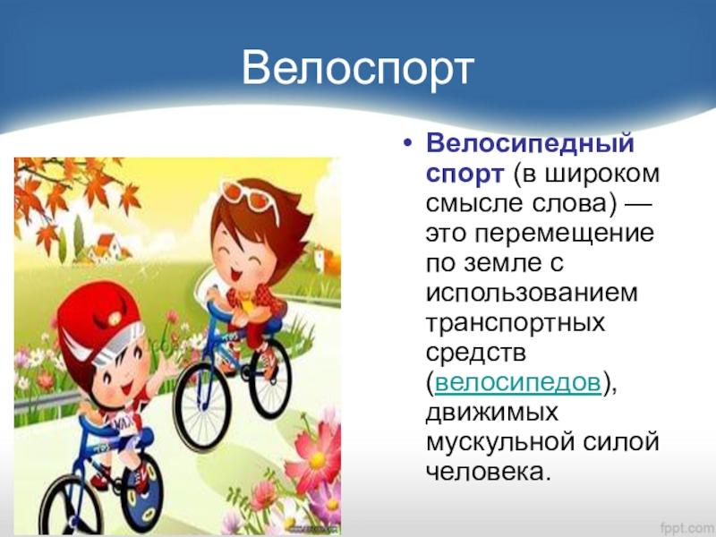 Спортивный велосипед – что это такое, устройство, чем отличается от обычного транспорта, описание разных видов