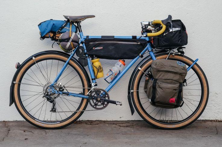 Как выбрать велосипед: технические подробности