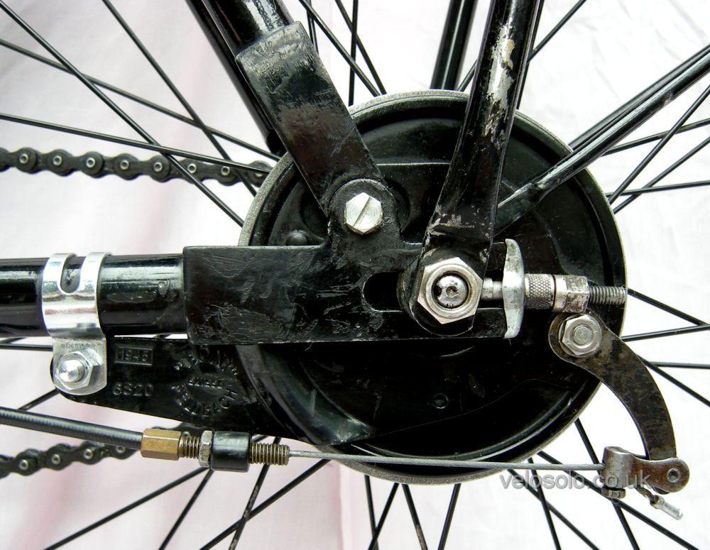 Разновидности велосипедных тормозов и их устройство | выбор велосипеда | veloprofy.com