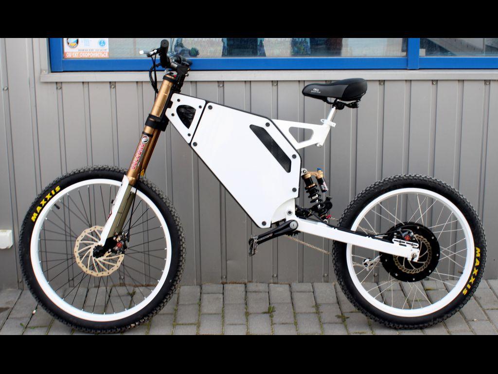 Электровелосипед своими руками: как спроектировать и собрать быструю модель