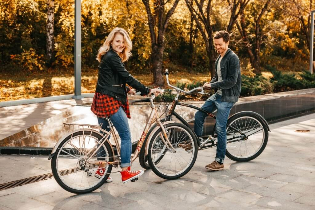 Топ-12 лучших велосипедов для города – рейтинг 2020 года