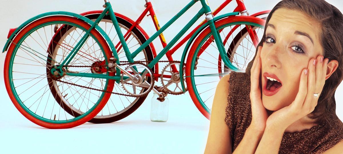 По каким параметрам выбрать велосипед новичку?