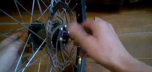 Как отремонтировать велосипед самостоятельно