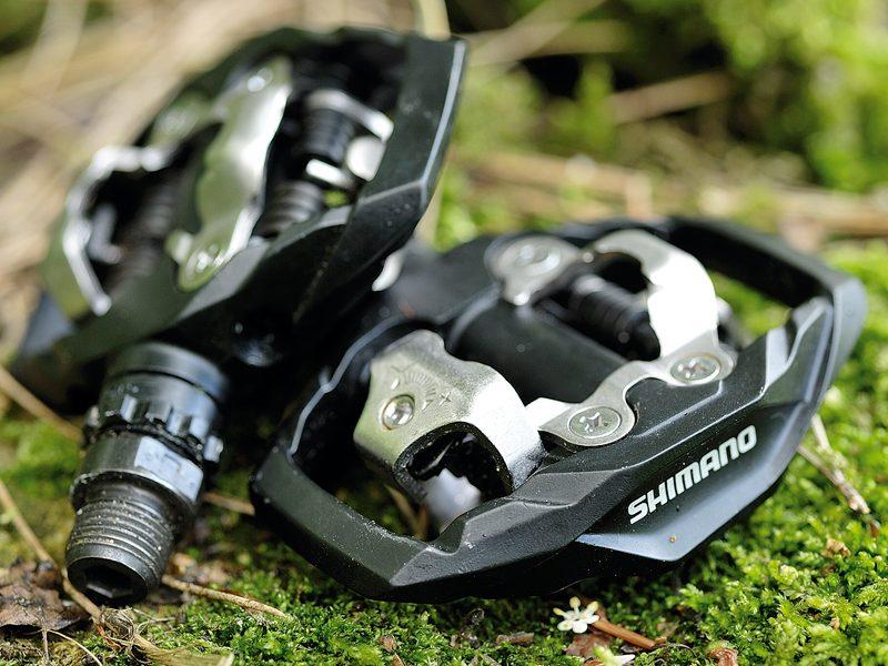 Контактные педали для велосипеда: плюсы и минусы, выбор и покупка