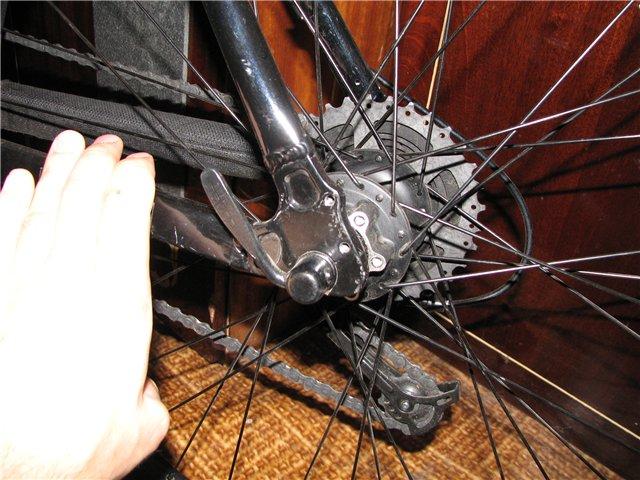 Как поставить дисковые тормоза на велосипед - всё о велоспорте